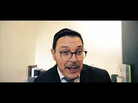 MESSAGE IMPORTANT 25 - Rav Avraham Kadoch - CORONA VIRUS, TORAH ET GUEOULA
