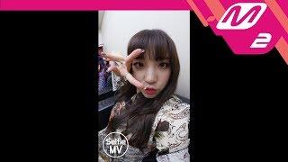 [Selfie MV] ()((G)-IDLE) - (-)(HANN)