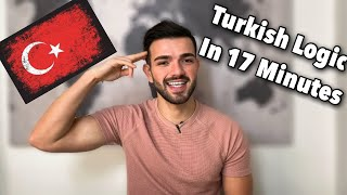 Turkish for Beginners 🤩   H๐w To Learn Turkish
