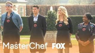 The Final Four Find Out The Challenge   Season 10 Ep. 23   MASTERCHEF