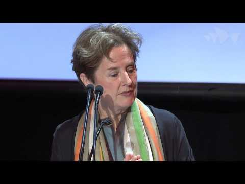 Alice Waters: Slow Food Values in a Fast Food World, Ideas at the ...