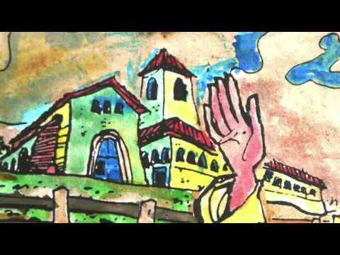 San Domenico di Guzman, una vita a fumetti!