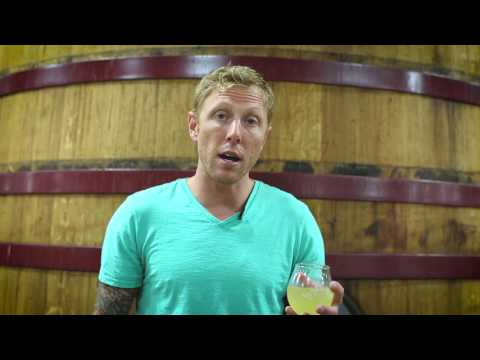 Wicked Weed Cidery - Oak Fermented Cider