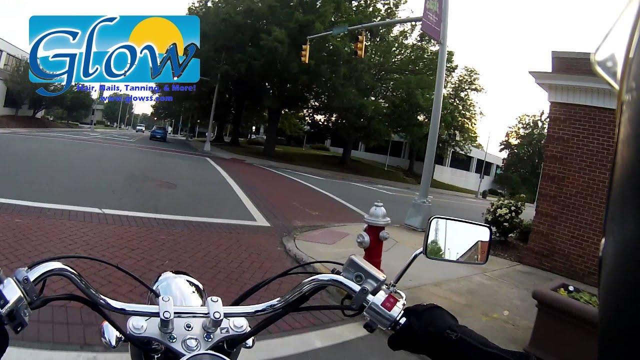 Good Motorcycle Morning