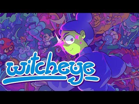 Review: Witcheye