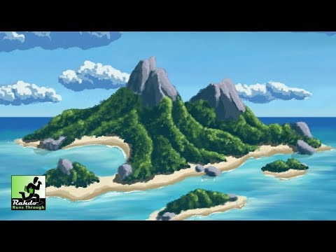 Palm Island Gameplay Runthrough