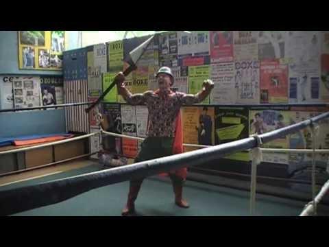 🤓-bebert-veut-faire-du-catch-contre-hulk-hogan---web-sÉrie-comique---morgan-priest-2011