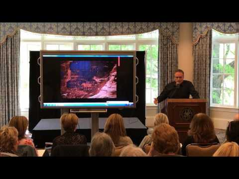 Olmsted Plein Air - Clyde Aspevig Featured Lecture