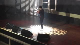 151007 Kim Kyu Jong in Peru | 김규종 - Because I