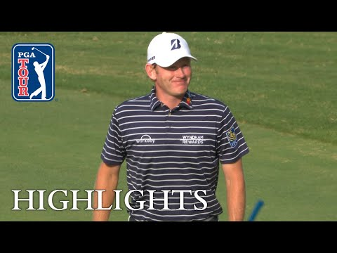 Highlights | Round 4 | Wyndham 2018