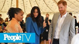 Meghan Markle And Prince Harry Are Skipping Christmas With The Royal Family This Year | PeopleTV