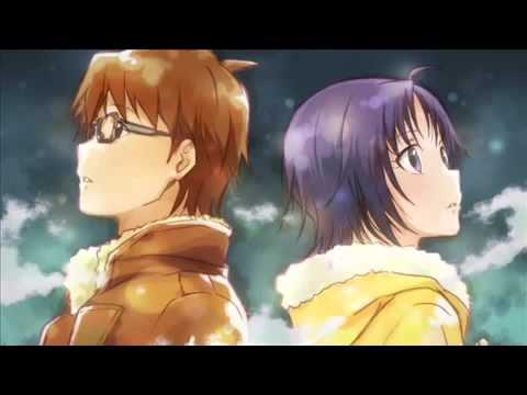 Gin no saji 2nd Season - Ending Full - Goose house - Oto no Naru Hou e→ - オトノナ��