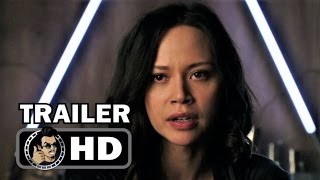 DARK MATTER Season 3 Official Trailer (HD) Syfy Original Series