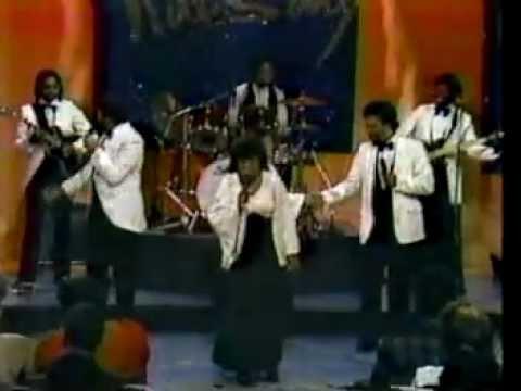 Shirley Caesar & The Caesar Singers!