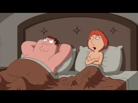 family guy lois sex
