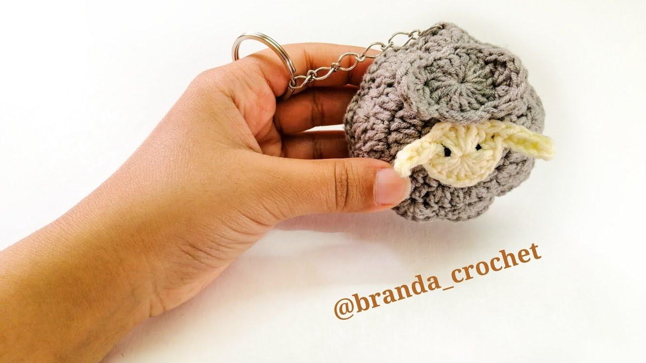 كروشيه خروف سهل للمبتدئين 🐑 crochet sheep for beginners