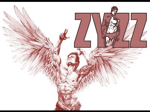 The Way You Kissed Me - Example HD (Zyzz Legacy)