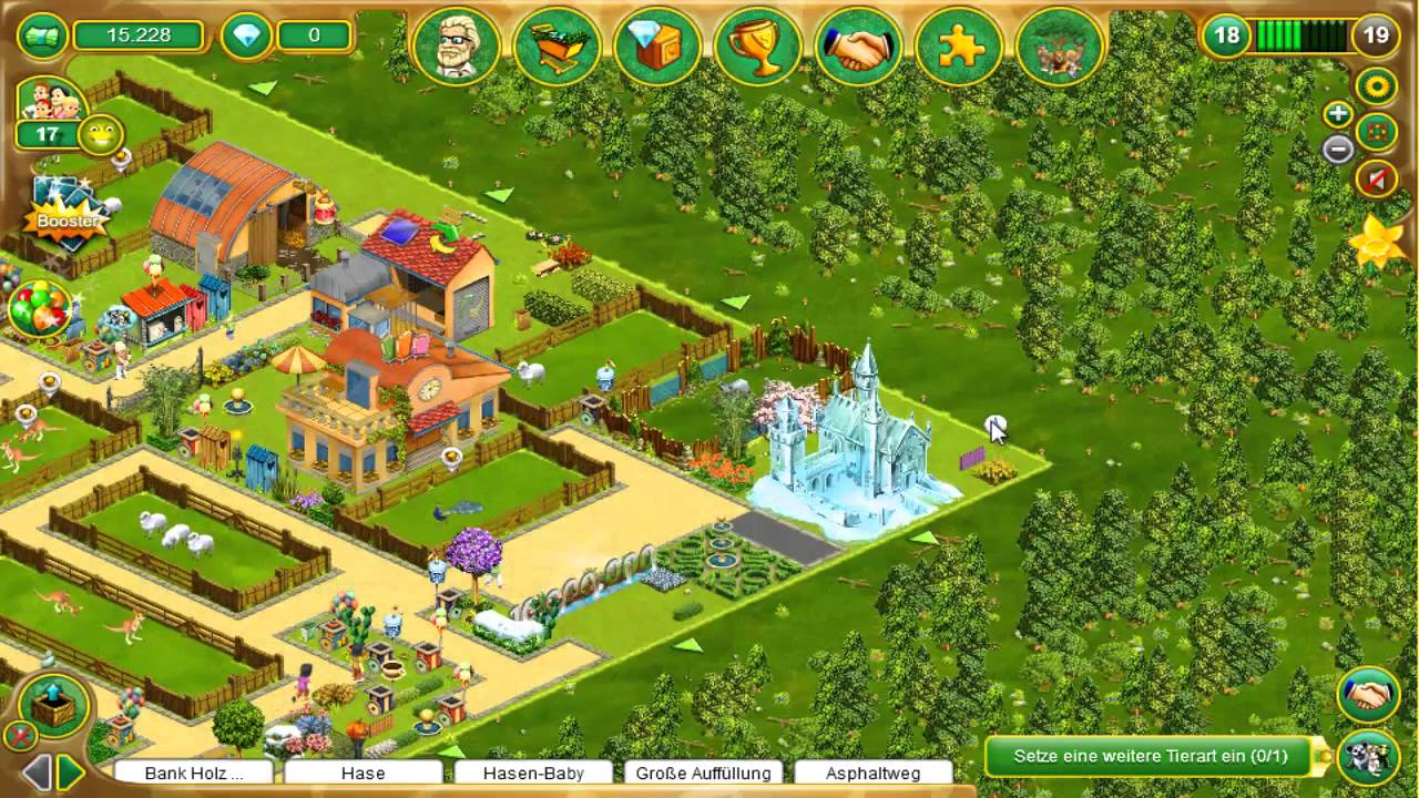 My Fre Zoo