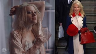 Did SNL Go Too Far With Its Latest Portrayal Of Kellyanne Conway?