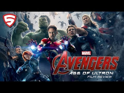 Marvel's Avengers: Age of Ultron (3D) Review! (Spoilers)