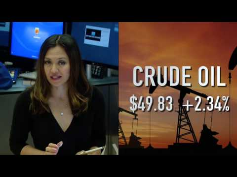 Commodities Report: October 5, 2016