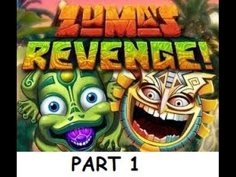 Let´s Play Zumas Revenge deutsch- Part 1 - YouTube