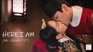 Download [MV] HERE I AM - Jo Hyun Ah (조현아) [Urban Zakapa] (Mr. Queen/철인왕후 OST)