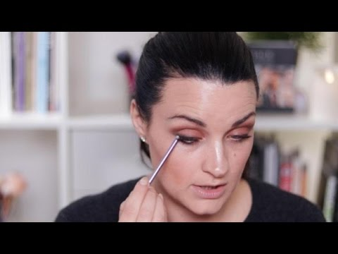 Eye Smudge + Diffuse | Real Techniques