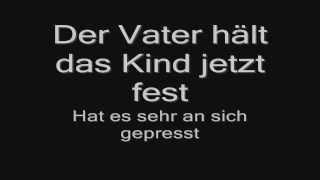 Rammstein - Dalai Lama (lyrics) HD