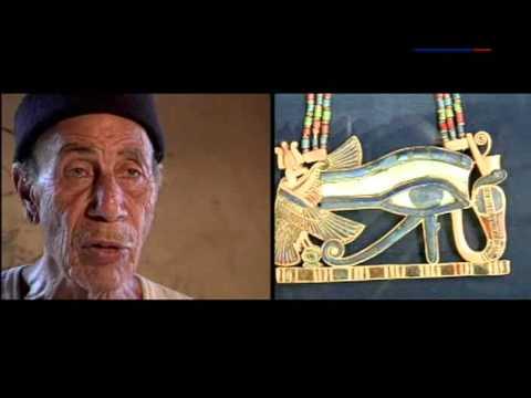 The Pyramid Code 04