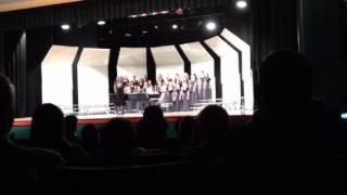 ACMS Bel Canto - Sing Alleluia. Allelu