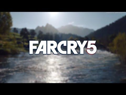FAR CRY 5 : Walkthrough : Gameplay : Part ? : PS4 : FREE ROAM : Co-Op Multiplayer : KingBong 🔥