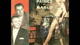 Patrice et Mario la petite valse