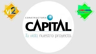 Vídeo Motion Graphic Constructora Capital Postventas Vi2 Producciones