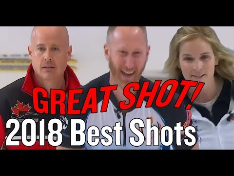 2018 Season of Champions - Shots of the Year