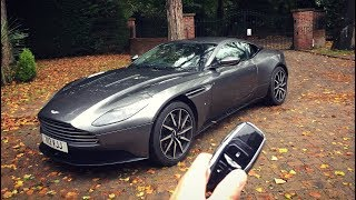Aston Martin DB11 // Better than the Vanquish?