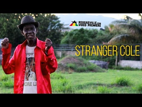 Kingston All Stars feat. Stranger Cole - Step Up [Official Video 2017]