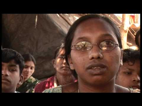 "India / Orissa: ""They will never give in..."""