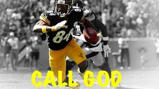 "Antonio Brown || ""Call God"" 