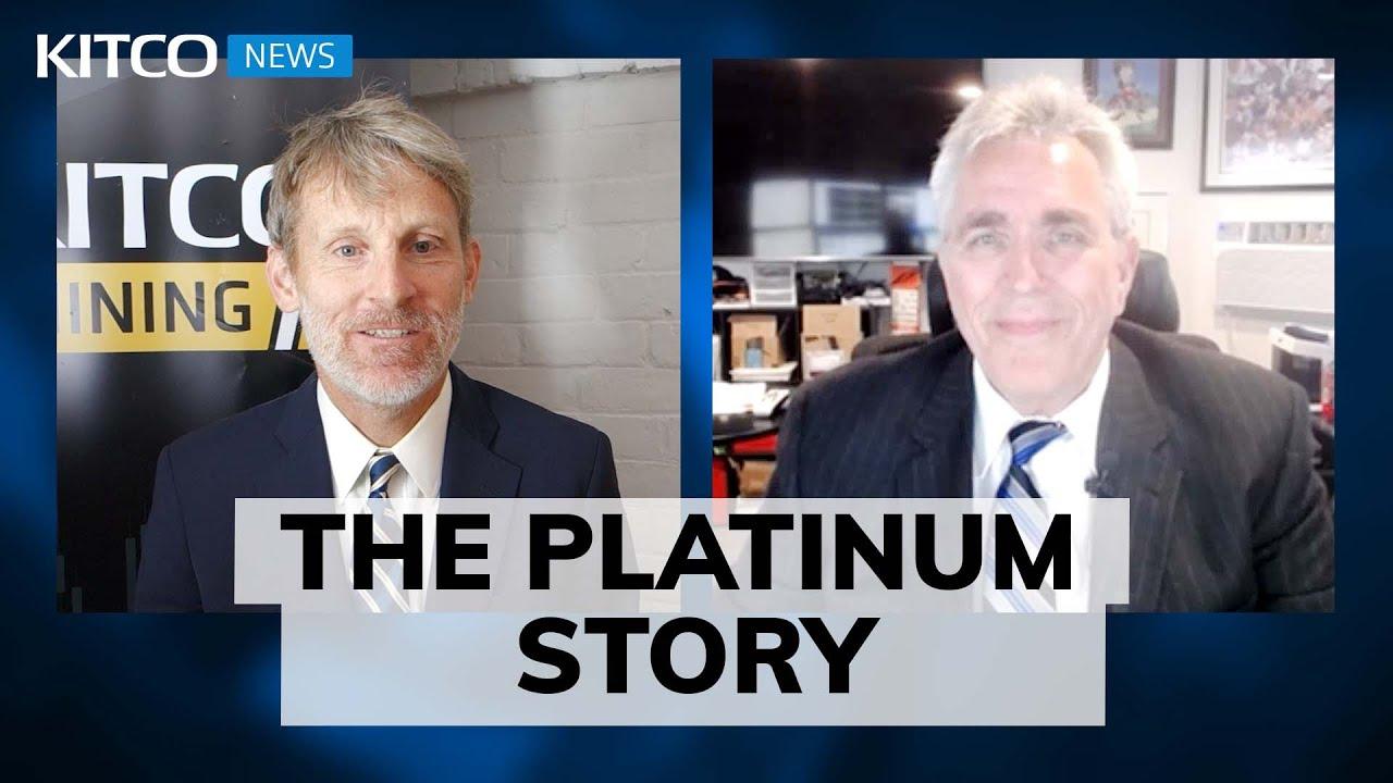 Why a precious metal investor turned bullish on platinum