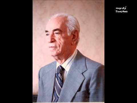 Javad Maroufi Ashura Piano and Music by Javad Maroufi Persian