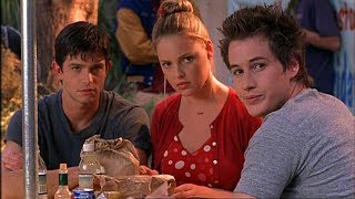 Roswell:Season 1 Episode 3:Monsters! Part 1! Full Episode!