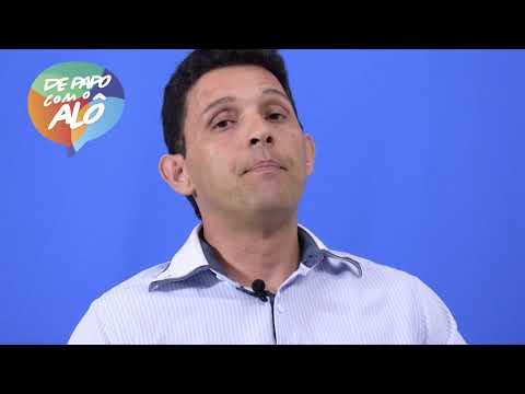 Quem é o vereador Zé Antônio!
