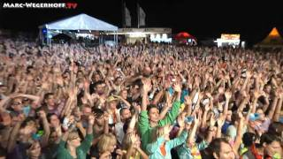 Die Atzen - Disco Pogo - live bei Olpe Ole 2010