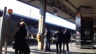 ヴェネツィア・メストレ駅 01
