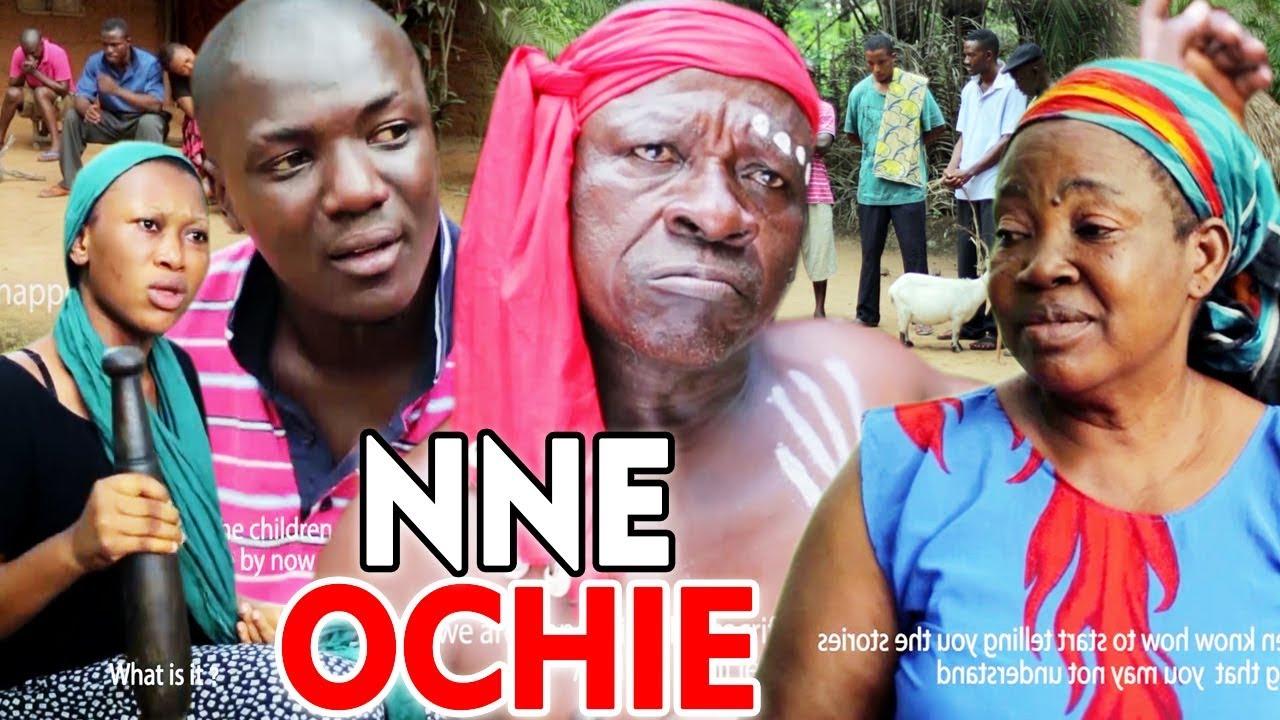 Download NNE OCHIE SEASON 1&2 - Uwaezuoke 2019 Latest Nigerian Nollywood Igbo Comedy Movie Full HD