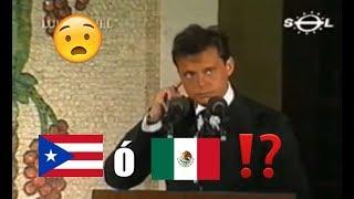 LUIS MIGUEL confiesa DÓNDE NACIÓ 🇵🇷 [ASÍ FUE EN REALIDAD] thumbnail