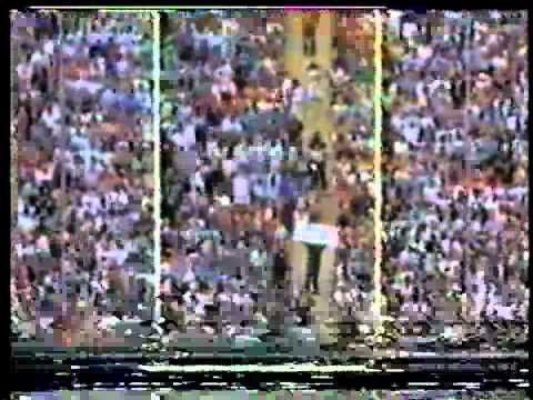 Denver vs San Francisco 1990
