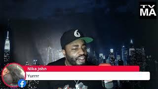 N W O NEWS N GGA WITH OPINONS  SZN 2 EP 15 Drake vs Kanye West