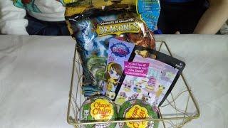 Драконы и пет шоп. Друзья кота Тома в шоколадных яйцах чупа чупс. Pet shop and Dragones